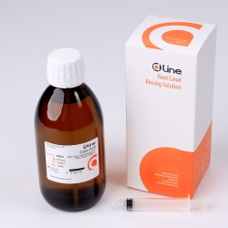 dline Citric Acid Root Canal Rinsing Solution