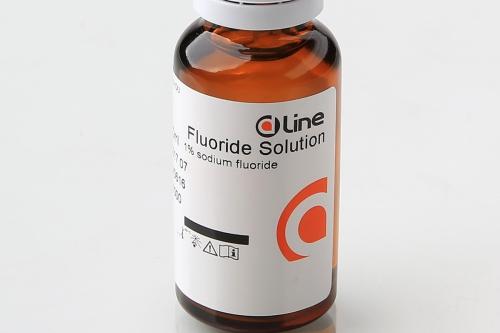 dline Fluoride Solution