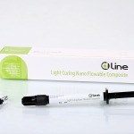 dline Light Curing Nano Flowable Composite