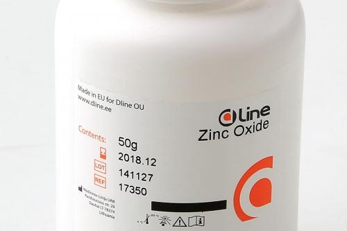 dline Zinc Oxide Eugenol Cement